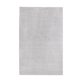 Covor Hanse Home Pure, 140 x 200 cm, gri deschis