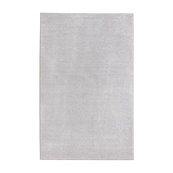 Covor Hanse Home Pure, 140 x 200 cm, gri deschis