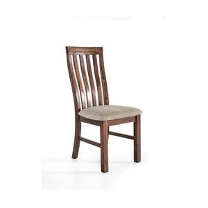 Židle z akáciového dřeva VIDA Living Emerson