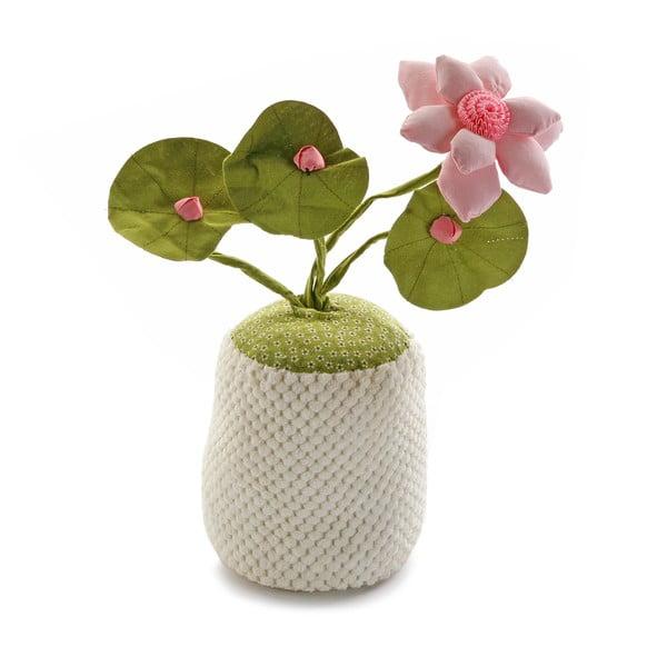 Zarážka do dveří Flower&Pot