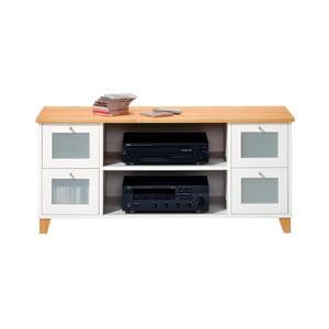 Televizní stolek z borovicového dřeva Askala Scala