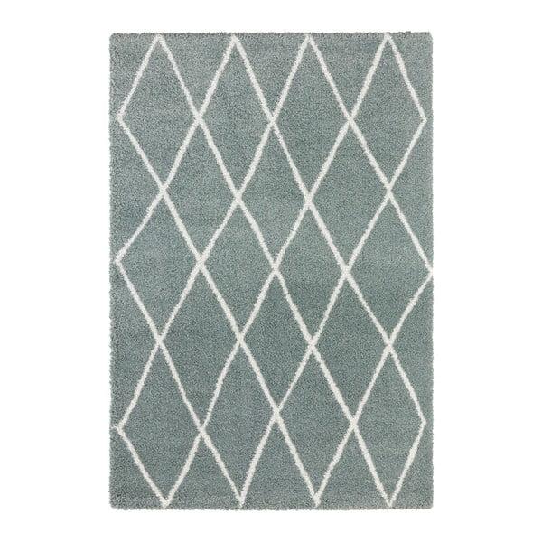 Passion Abbeville zöld szőnyeg, 80 x 150 cm - Elle Decor