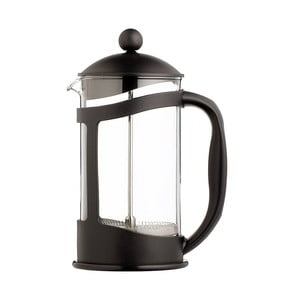 French press Le'Xpress Glass 1000 ml, na 8 šálků