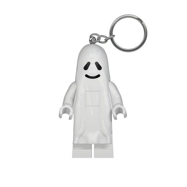 Svítící přívěsek na klíče LEGO® Monsters Duch