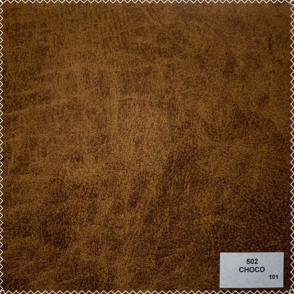 Canapea Karup Vintage Edge Natural/Choco