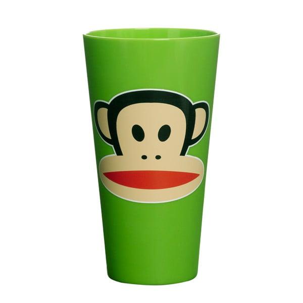 Zelený hrnek Paul Frank