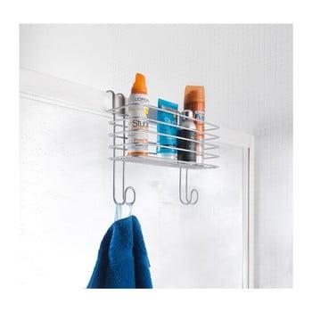 Suport pentru agățat la duș sau pe calorifer Metaltex Oasis de la Metaltex