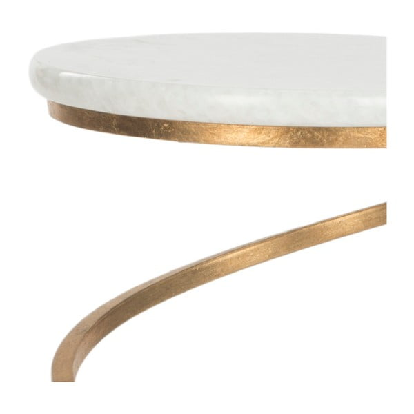 Kávový stolek Luke Accent