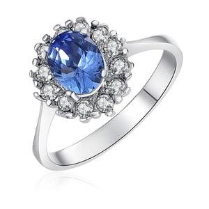 Prsten s krystaly Swarovski Lilly & Chloe Alison, vel.54