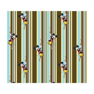 Foto závěs AG Design Mickey Mouse III, 160x180cm