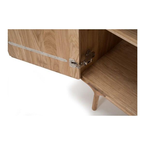 Skříňka Fawn, 90x45x110 cm