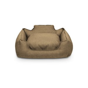 Béžový pelíšek pro psy Marendog Orbit Premium