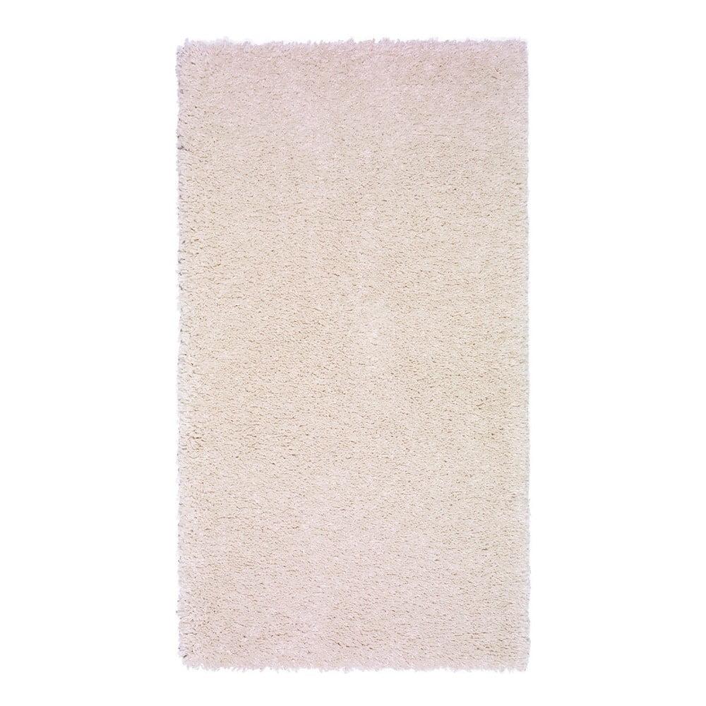 Béžový koberec Universal Aqua, 133x190cm Universal