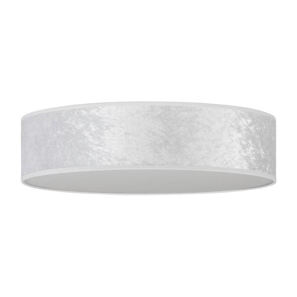 Quince fehér mennyezeti lámpa, ⌀ 40 cm - Bulb Attack
