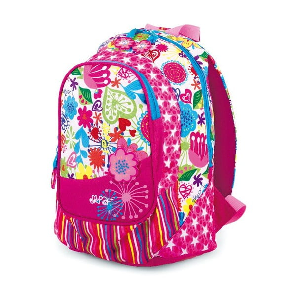 Batoh Skpat-T Backpack Kids Pink