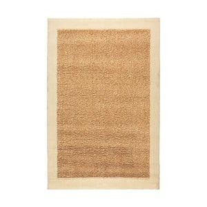 Vlněný koberec Dama 610 Naranja, 120x160 cm