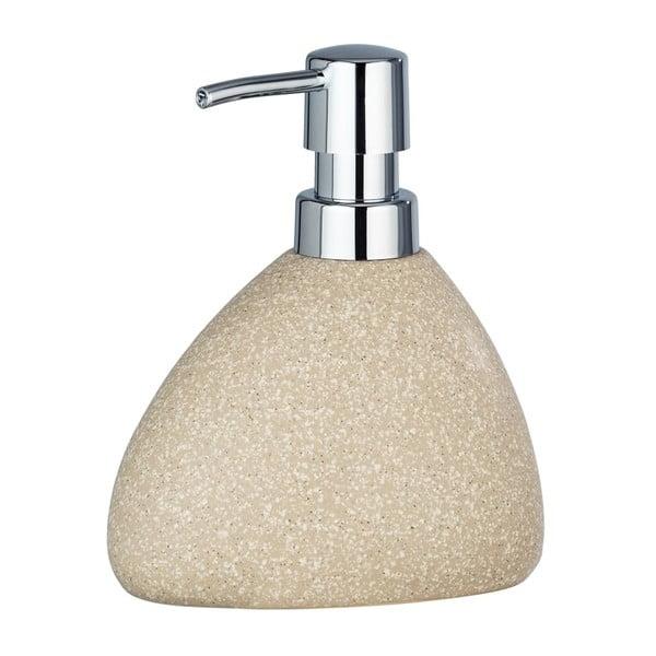 Pion bézs kerámia szappanadagoló - Wenko