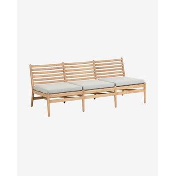 Canapea cu 3 locuri La Forma Simja imagine