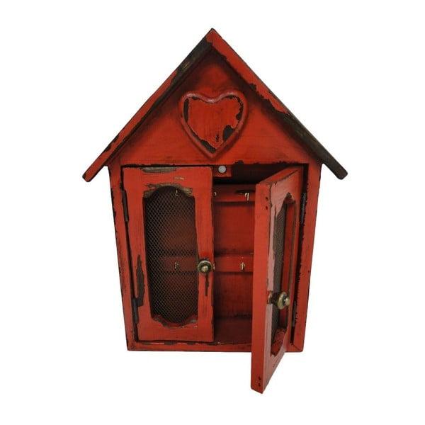 Skříňka na klíče AnticLine, 19x26 cm