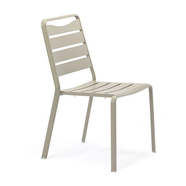 Súprava 4 záhradných stoličiek Ezeis Rotonde