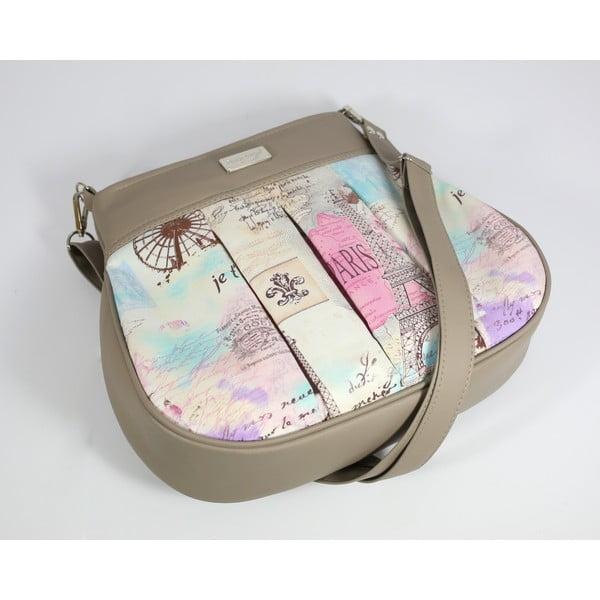 Kabelka přes rameno Dara bags Love Tenderness no. 374