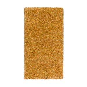 Oranžový koberec Universal Liso Tivoli, 160 x 230 cm