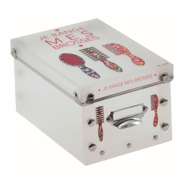Úložný box na hřebeny Incidence Mes Brosses