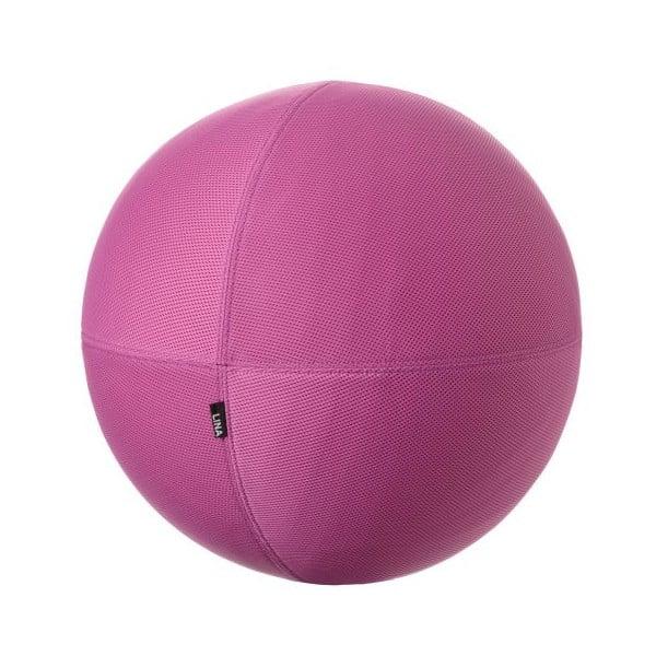 Dětský sedací míč Ball Single Radiant Orchid, 45 cm