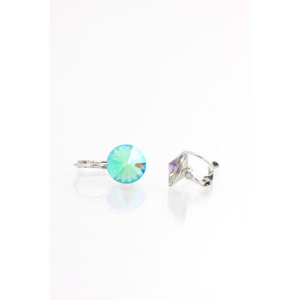 Náušnice s krystaly Swarovski® Yasmine Vistula