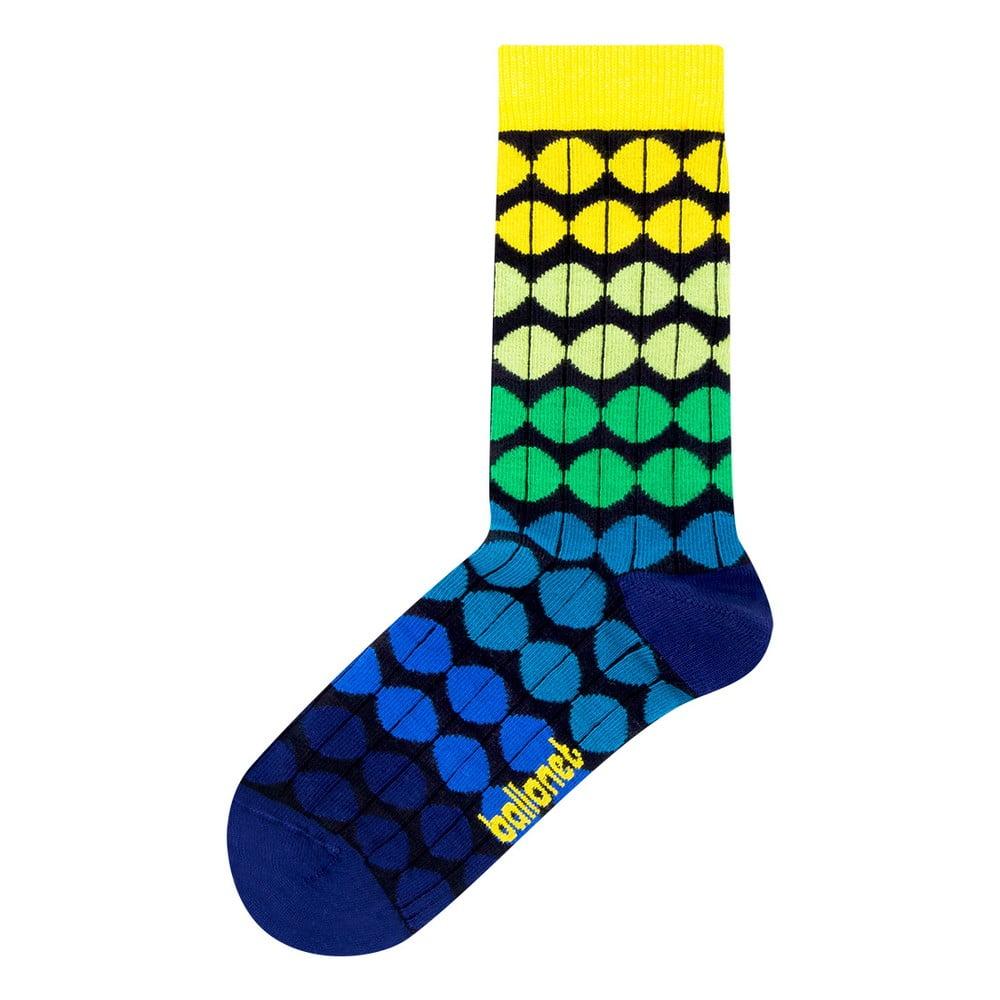 Ponožky Ballonet Socks Beans, velikost 36 – 40