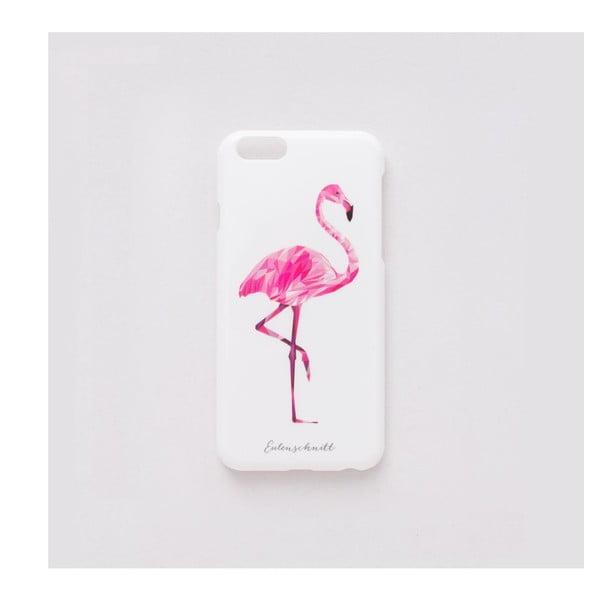 Kryt na iPhone 6 Mosaik Flamingo
