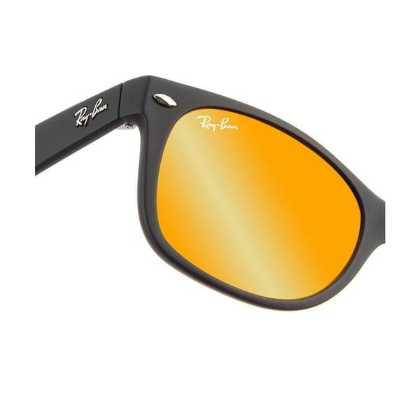 Sluneční brýle Ray-Ban Wayfarer Classic Matt B Orange