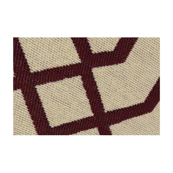 Vínový koberec Ya Rugs Kenar, 80x150cm
