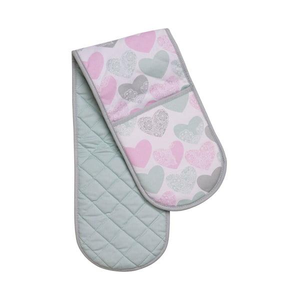Lola Oven Glove Double dupla konyhai edényfogó - Premier Housewares