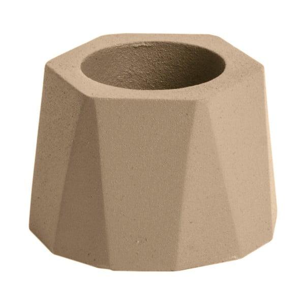 Nimble bézs gyertyatartó, ⌀ 7,5 cm - PT LIVING
