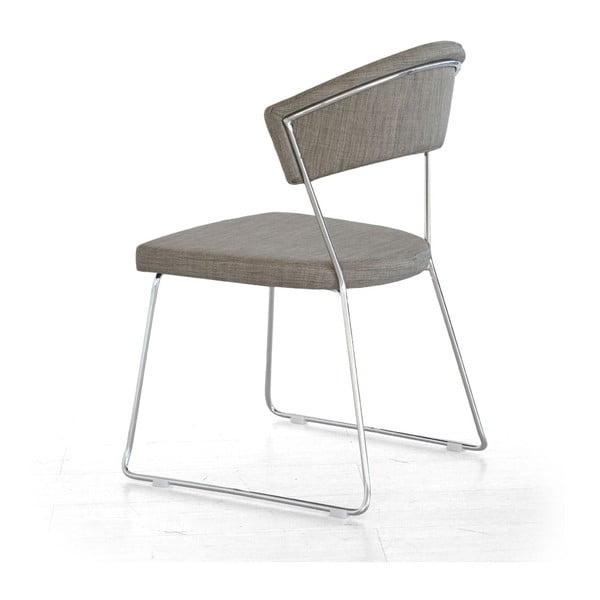 Židle Bacco, café