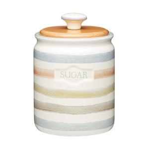 Keramická dóza na cukr Kitchen Craft Classic Collection