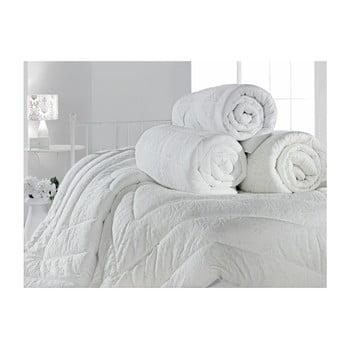 Pătură pentru pat de o persoană Puro Single Quilt Duro, 155 x 215 cm imagine