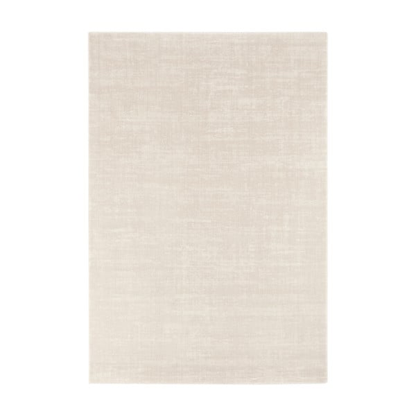 Krémově bílý koberec Elle Decor Euphoria Vanves, 120 x 170 cm
