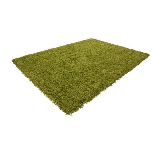 Zelený koberec Kayoom Maroc 272 Grun, 120 x 170 cm