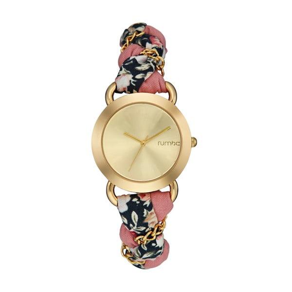 Dámské hodinky Nolita Dark Rose