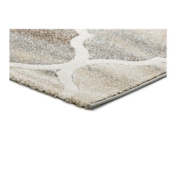 Hnědý koberec Universal Pebble, 140x200cm