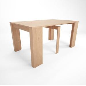 Dřevěný rozkládací jídelní stůl Artemob Vaily
