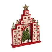 Adventní kalendář Bizzotto