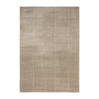 Covor Elle Decor Glow Castres, 200 x 290 cm, bej crem