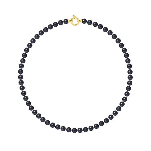 Náhrdelník s říčními perlami Efrasia