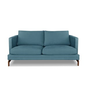 Tyrkysová dvojmístná pohovka Windsor &Co. Sofas Jupiter