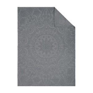 Deka Strukturwandel Dark Grey, 150x200 cm