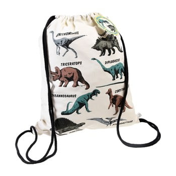 Rucsac tip sac Rex London Prehistoric Land imagine