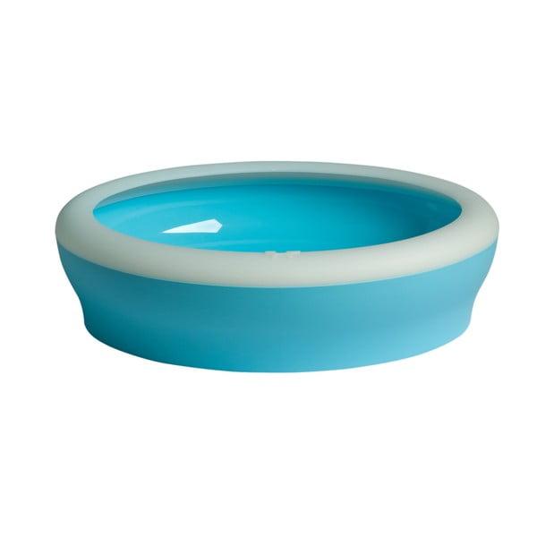 Kočičí záchod Vicci, modrý